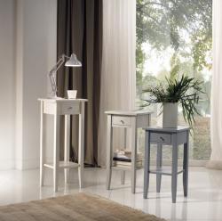 Tavolino porta vasi